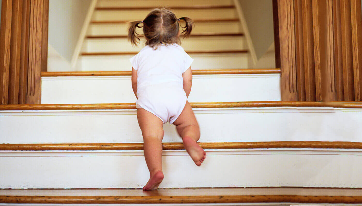 Baby Centre article - 10 Tips for Baby-Proofing Your Home