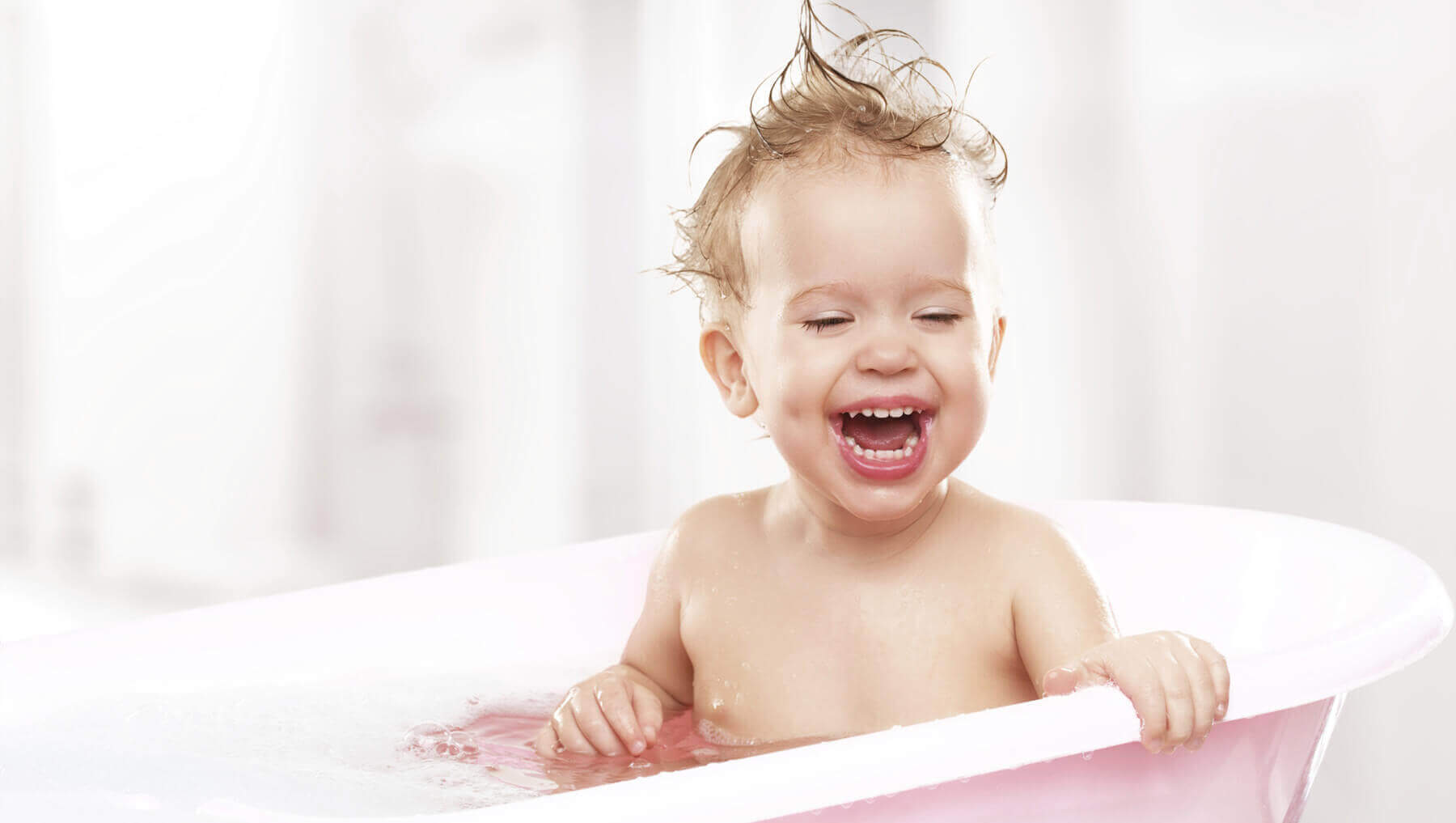 Baby Centre article - Bath Time