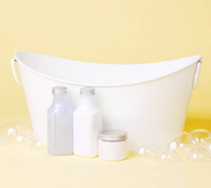 Baby Shower gift ideas - Infant-to-toddler bathtub
