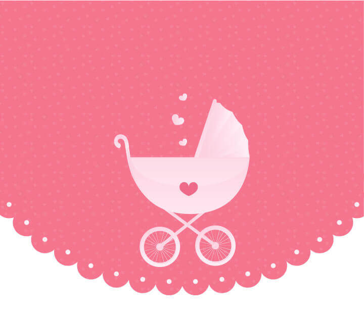 Baby Shower Themes - A Stroller Savvy Soirée
