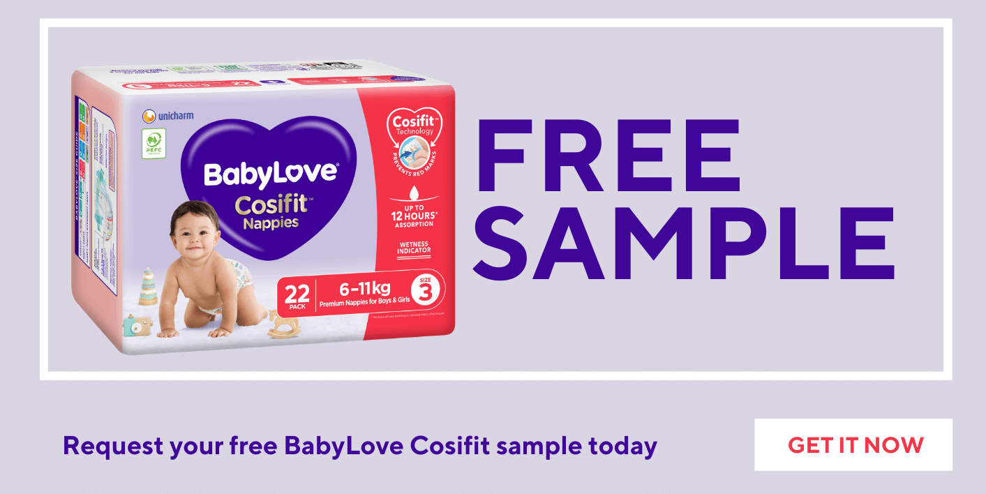 Cosifit free sample call out